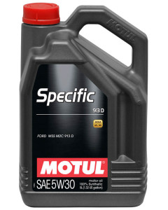 Specific 913D 5W-30