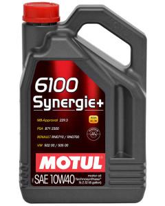 6100 Synergie+ 10W-40