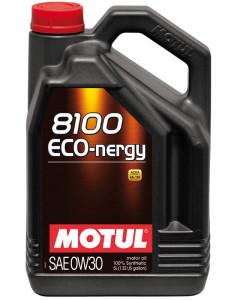 8100 Eco-nergy 0W-30