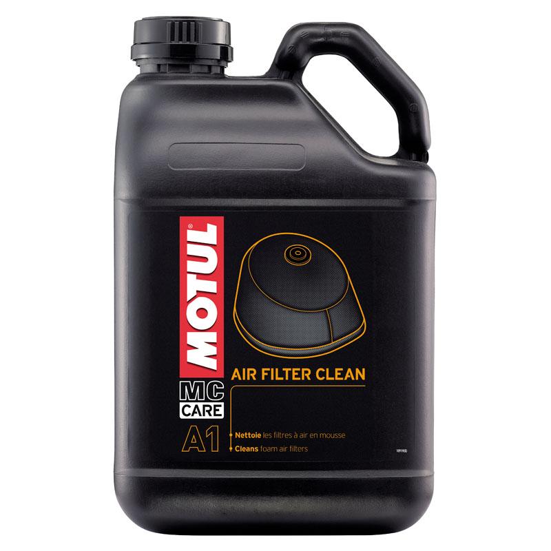 A1 Air Filter Clean