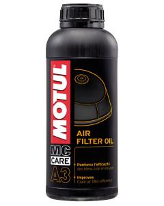 A3 Air Filter Oil