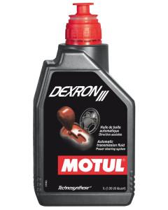 DEXRON III