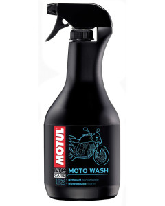 E2 Moto-Wash