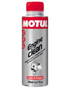 Engine Clean Moto