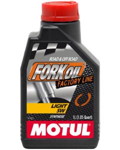 FORK OIL FL L 5W