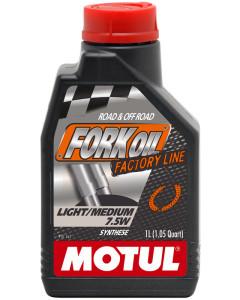 FORK OIL FL L M 7-5W