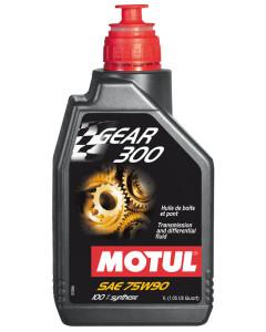 GEAR 300 75W-90