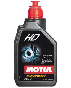 HD 80W-90