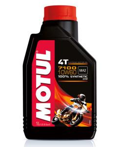 MOTUL 7100 4T 10W-60