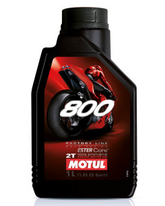 MOTUL 800 2T FL ROAD RACING