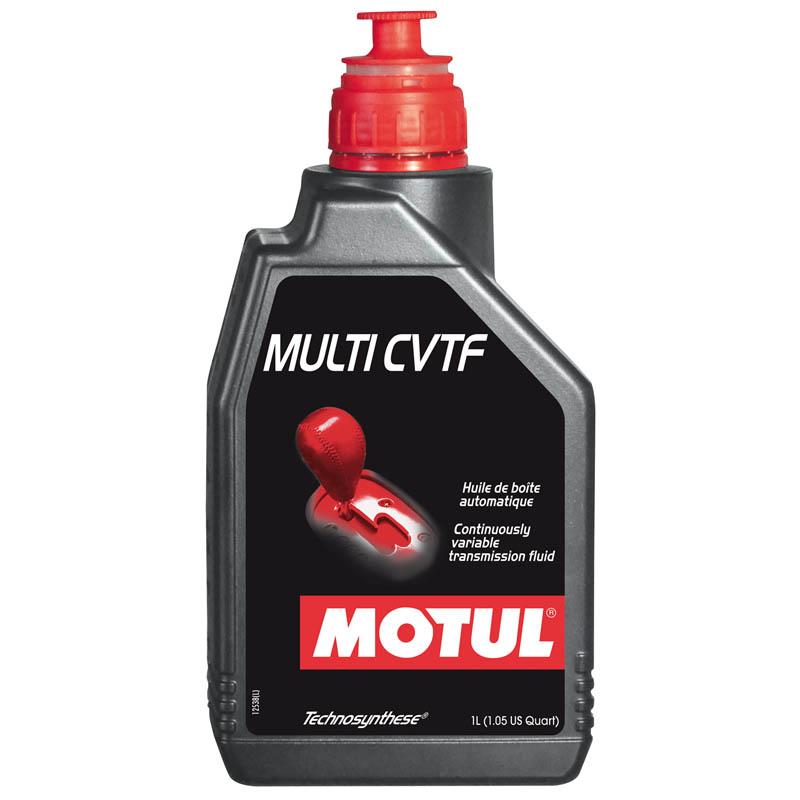 MULTI CVTF