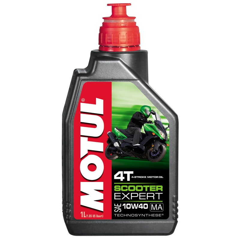 Scooter Expert 4T 10W-40 MA