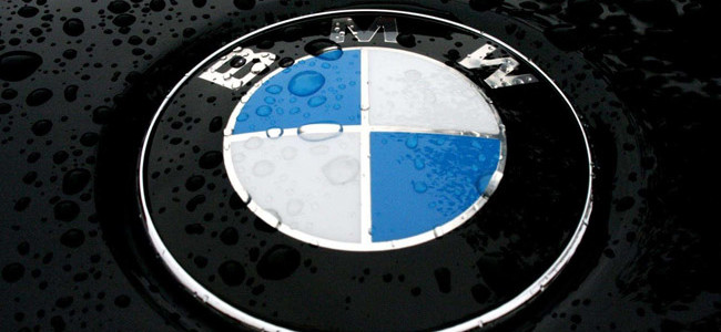 Допуски BMW