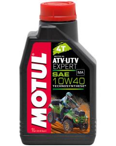 MOTUL ATV-UTV EXPERT 10W-40