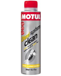 MOTUL Diesel system clean auto