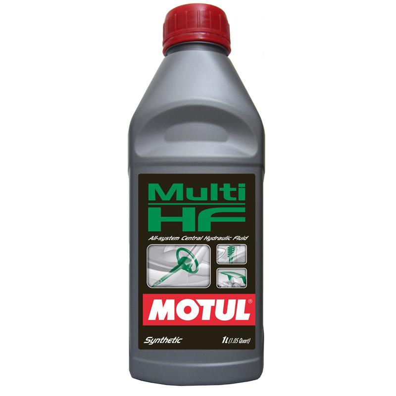 MOTUL MULTI HF