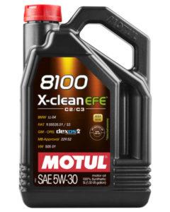 Motul-X-Clean-EFE-5w30-5L